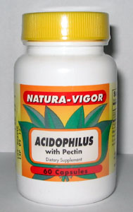 нормализация флоры кишечника препараты