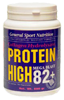 MB HighProtein 82% белка