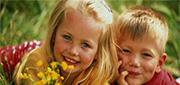 Здоровье и рост детей