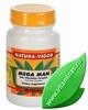 Мега Мен витамины и травы стимулируют потенцию, для мужчин, профилактика простатита